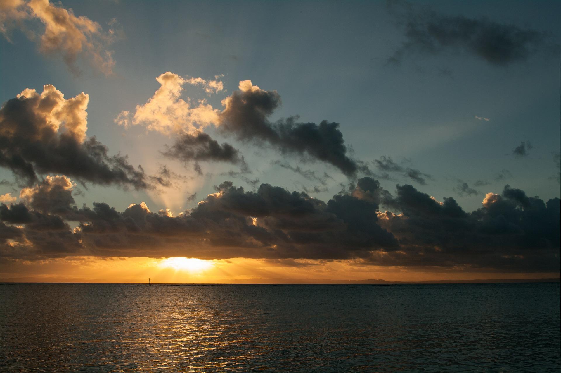 Insel Sainte Marie