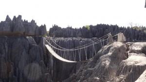 große Tsingy Bemaraha