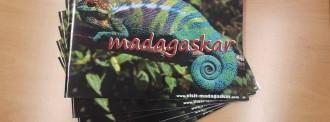 Unser Madagaskar-Auftritt auf den Reisemessen in Deutschland 2018