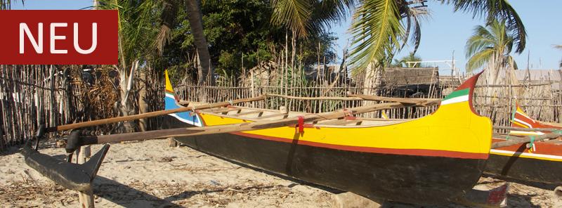 Madagaskar YOUNG TRIP